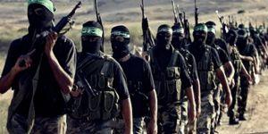 Hamas: Silahlarımız yalnızca işgalci İsrail'e doğru olacak
