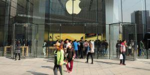 Çin'den çoğu Apple çalışanı 22 kişiye gözaltı