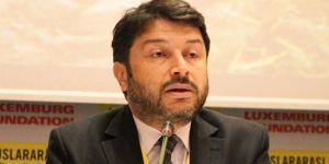 Af Örgütü'nün Türkiye yöneticisi tutuklandı