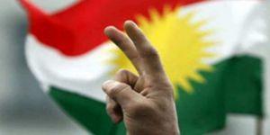 Kurdên Rojava piştevaniya referandom û serxwebûna Başûr dikin