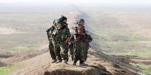 ŞENGAL - PKK'den Heşdi Şabi'ye geçtiler