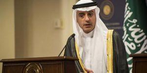 Suudi Dışişleri: İhtiyaç halinde Katar'a gıda ve ilaç sağlarız