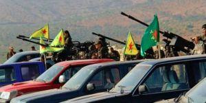 Silahlı gruplardan Efrin'e saldırı