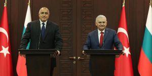 Başbakan Yıldırım: AB iyi sınav vermedi