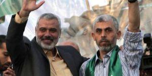 İSRAİL Hamas'ın GAZZE Liderini ÇOCUKLARINI Öldürmekle Tehdit Etti