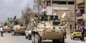ABD'den YPG'ye yeni yardım