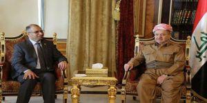 Barzani: Dönüşü yok