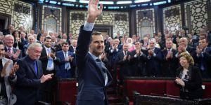 Suriye muhalefeti geçiş döneminde Esad'ın görevde kalmasını kabul edebilir