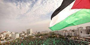Hamas'tan Haley'e tepki