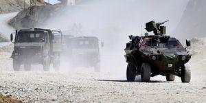 Katar'da görev yapacak askerler bugün yola çıkıyor