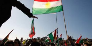 Arap aşiretlerden Kürdistan yürüyüşü
