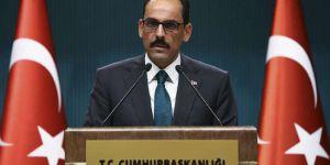 'İdlib bölgesinde ağırlıklı olarak Türkiye ve Rusya yer alacak''