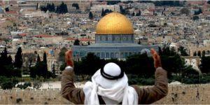 MİAD Platformundan Dünya Kudüs Günü Açıklaması