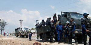 BM, Kongo'da soruşturma başlattı
