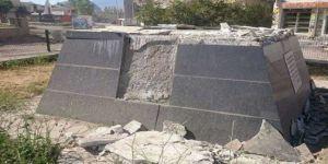 Belediyeden Ehmedê Xanî açıklaması