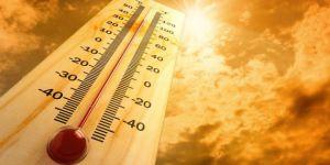 Son 30 yılın en yüksek sıcaklığı geliyor!