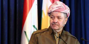 Başkan Barzani: Söz verdiler ama 4'e böldüler