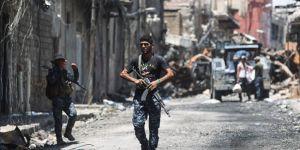 Irak Savunma Bakanlığı: Musul IŞİD'den tamamen kurtarıldı