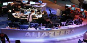 Al Jazeera: Ortadan kalkmamızı istiyorlar