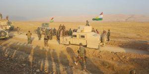 Peşmerge'den Bağdat'a uyarı