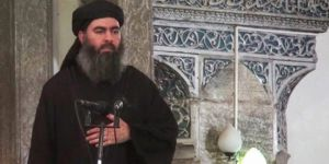 IŞİD vaizi, Bağdadi'nin öldürüldüğünün sinyalini verdi