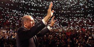Büyükelçilik: Erdoğan'ın izin alması gerekmiyor