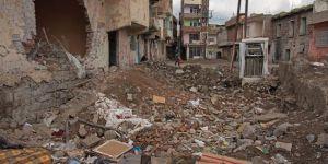 """Af Örgütü'nden Sur'da '""""zorla kamulaştırma"""" uyarısı"""