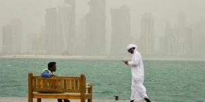 Katar yanıtını Kuveyt'e teslim etti