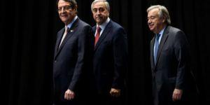 Kıbrıs üzerinde büyük pazarlık: Her şey bu hafta belli olacak