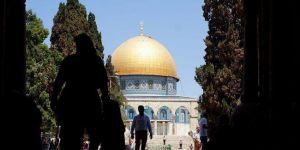 UNESCO,İsrail'in yasa dışı kazılarını kınadı