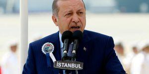 Erdoğan: Almanya intihar ediyor
