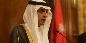 'Katar'a yönelik ambargolar devam edecek'