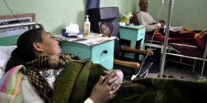 Gazzeli kanser hastalarına İşgalci İsrail engeli