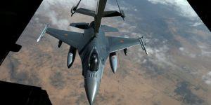 ABD, Rakka'da  DSG'yi vurdu: 30 ölü