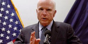 McCain: Afganistan'da kaybediyoruz