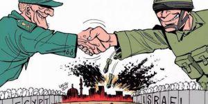 ''Müslüman Ülkeler SİYONİST İsrail İle İlişkilerini Kesmeli''