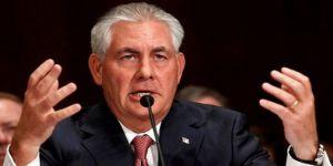 Amerîka: Em hêvî dikin ku li gel Tirkiyê agirbestê pêk bînin