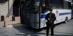 İstanbul ve Ankara merkezli 'FETÖ operasyonları': 145 gözaltı