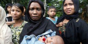 WFP: Askeri baskılar Arakanlı Müslümanları açlığın eşiğine getirdi