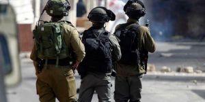 Siyonist İsrail iki Filistinliyi Katletti