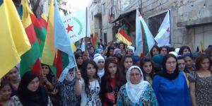 Rojava partilerinde görüş ayrılığı