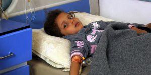 Yemen'de koleradan ölenlerin  sayısı bin 742'ye çıktı