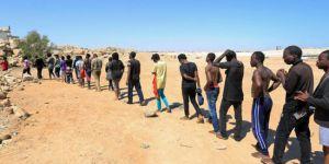 23 milyon insan göç etmek istiyor