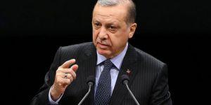 Erdoğan Makale Yazdı: Batı Yaramıza Tuz Basıyor