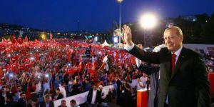 Erdoğan'dan Guantanamo Talebi