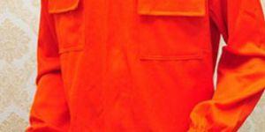 15 Temmuz Darbe Sanıklarına Özel Kıyafet