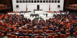 Kılıçdaroğlu'nun dokunulmazlık fezlekesi Meclis'te