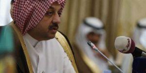 Katar: 15 Temmuz'un benzeri bir darbe...