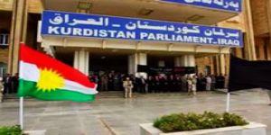 KDP'den önemli 'parlamento' açıklaması