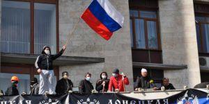 Ukrayna'da yeni 'devlet' kuruldu
